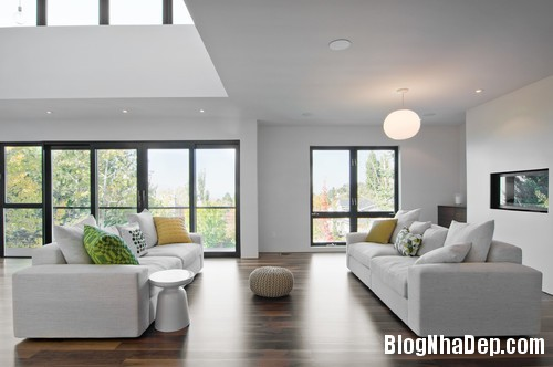 toi gian 1 1384781292 Xu hướng đồ nội thất tối giản trong căn nhà hiện đại