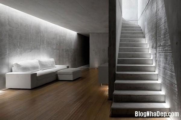 0aa1d072509a73f26c6eeb213532632b Ngôi nhà RAINHA khá sang trọng mang phong cách tối giản ở Portugal