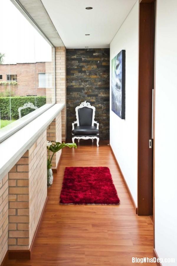 0c9e2b142249a834981b3c08ee036f46 Ngôi nhà mang tên Olaya xinh đẹp do KTS David Ramirez thiết kế