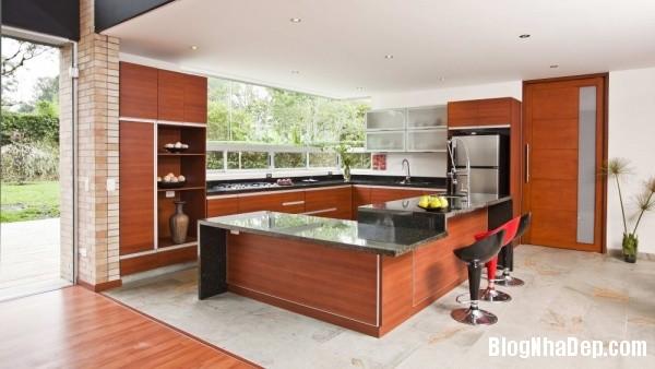 10c700d84f3ac615f456084f4459a9c1 Ngôi nhà mang tên Olaya xinh đẹp do KTS David Ramirez thiết kế