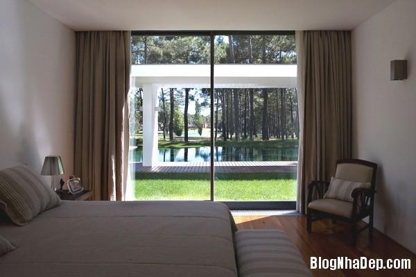 15fbe52d75000626612700b8650b612d Ngôi nhà hiện đại lọt thỏm giữa thiên nhiên xinh đẹp và quyến rũ