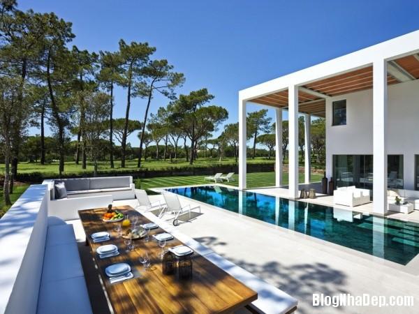 2345f462c8f88e279423b819cf1848cd Ngôi nhà San Lorenzo North sang trọng và hoành tráng tại Bồ Đào Nha