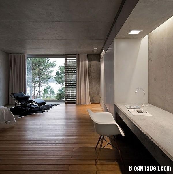 291d4820968769dd73e6af68fe51aa15 Ngôi nhà RAINHA khá sang trọng mang phong cách tối giản ở Portugal