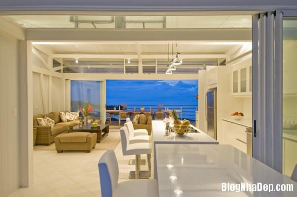 34ecbe0ba41655f2f54453f3bcb3ed27 Ngôi nhà với kiến trúc tối giản này ẩn mình giữa thiên nhiên hùng vĩ, xanh mát