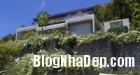 371274 a Ngắm villa thanh bình được bao quanh bởi  những hàng cây xanh thẳm