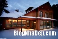 371364 a Ngôi nhà hòa quyện giữa cổ điển và hiện đại do Birdseye Design thiết kế