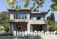 373232 a Ngôi nhà đáng yêu nằm bên hồ Lake Okanagan do Robert Bailey Interiors thiết kế