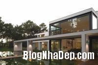 375034 a Ngôi nhà hiện đại lọt thỏm giữa thiên nhiên xinh đẹp và quyến rũ