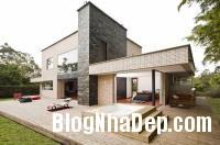 375035 a Ngôi nhà mang tên Olaya xinh đẹp do KTS David Ramirez thiết kế