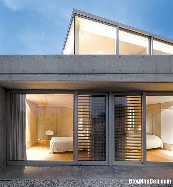 4169a955becaf7a8b5f77cfd31e5962e Ngôi nhà RAINHA khá sang trọng mang phong cách tối giản ở Portugal
