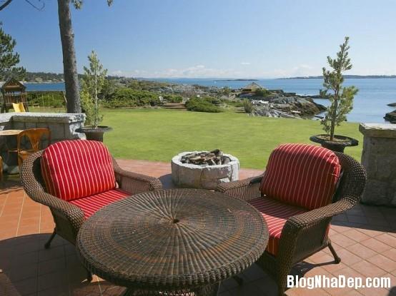 4b784dd40b3b8141249cce431af1f182 Ngôi biệt thự sang trọng, cổ điển bên bãi biển