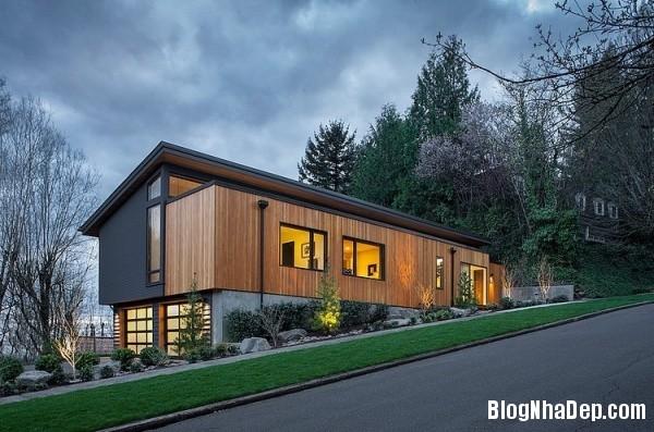 4cb6cb6e9216ddbab3c8007fc5a305ce Ngôi nhà gỗ sang trọng nằm bên sườn đồi Portland Hills