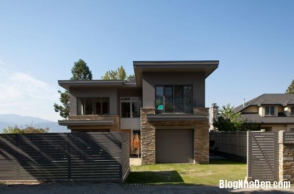 50a76ea0b3fd59aa061271cd1d30a434 Ngôi nhà đáng yêu nằm bên hồ Lake Okanagan do Robert Bailey Interiors thiết kế