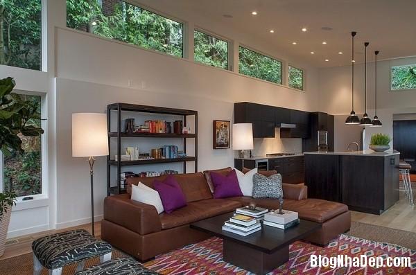 55cd674d1614f2e3d1c916b8cc2b6d01 Ngôi nhà gỗ sang trọng nằm bên sườn đồi Portland Hills