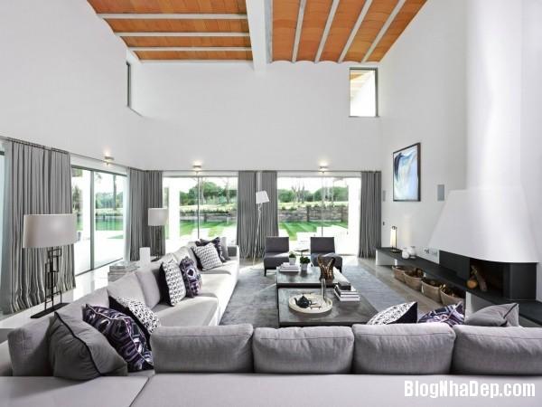 5fd58e3c4e863701e0a875f02353575e Ngôi nhà San Lorenzo North sang trọng và hoành tráng tại Bồ Đào Nha