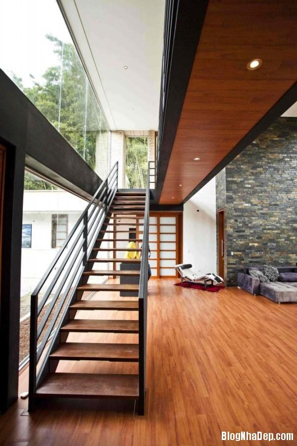733d0ca00edf7ba065939b7d331643d9 Ngôi nhà mang tên Olaya xinh đẹp do KTS David Ramirez thiết kế
