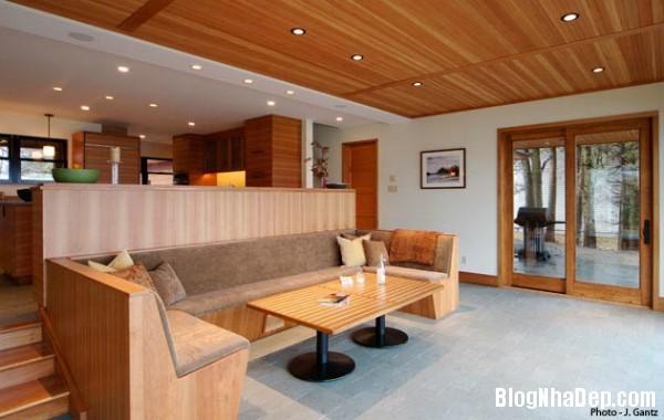 75fb45fee2a15cf1f58210c089bcb6df Ngôi nhà hòa quyện giữa cổ điển và hiện đại do Birdseye Design thiết kế