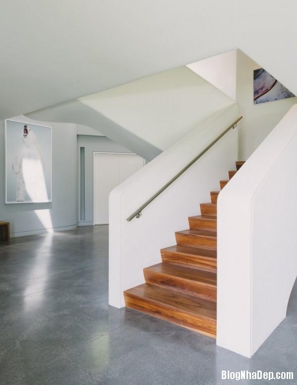82342e5ed24433fcd0ffc95ee1f59569 Ngôi nhà xanh Green Greenberg với kiến trúc sang trọng nằm tại Los Angeles, California