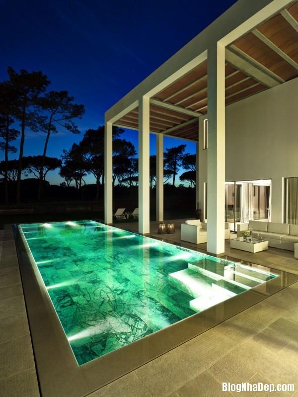 918ddb53b1db0c6fa5ce64434a724795 Ngôi nhà San Lorenzo North sang trọng và hoành tráng tại Bồ Đào Nha
