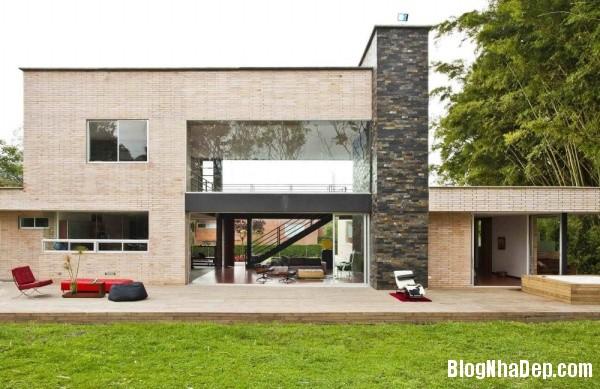 9f14c6ee91d0403088d17a98949fcf5c Ngôi nhà mang tên Olaya xinh đẹp do KTS David Ramirez thiết kế