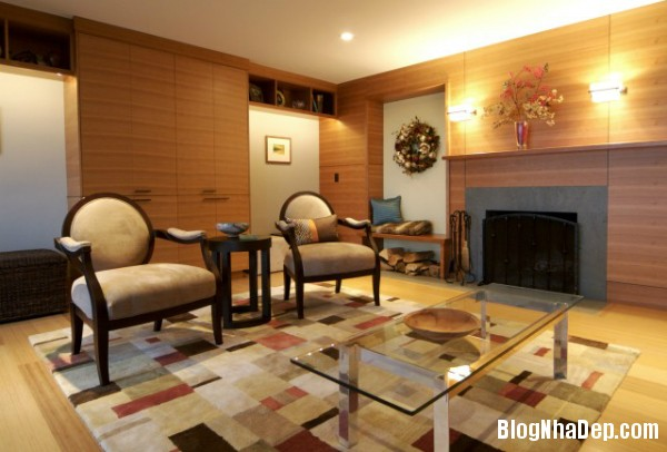 a08b89d8b47758e58598013a86842610 Ngôi nhà hòa quyện giữa cổ điển và hiện đại do Birdseye Design thiết kế
