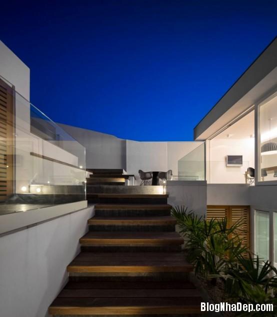 a2b064f3a3985d3c8a2e1c40babc7c4d Ngôi nhà mang hình khối độc đáo, lạ mắt ở Portugal