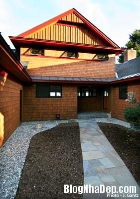 aa2714e5585ce4a12155324358ea8538 Ngôi nhà hòa quyện giữa cổ điển và hiện đại do Birdseye Design thiết kế