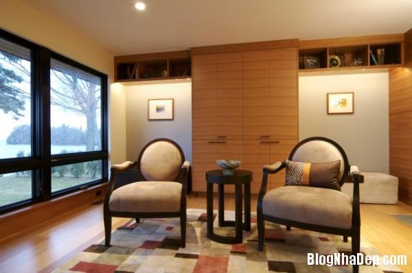 b78031464b131b24454c94f8deaa54b4 Ngôi nhà hòa quyện giữa cổ điển và hiện đại do Birdseye Design thiết kế