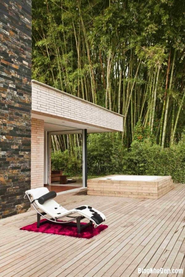bdc629ea39daa649006b687618f722f7 Ngôi nhà mang tên Olaya xinh đẹp do KTS David Ramirez thiết kế