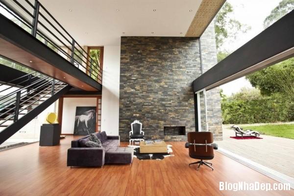 dc2db7bc1b16aad02fd0bf2842c25c0a Ngôi nhà mang tên Olaya xinh đẹp do KTS David Ramirez thiết kế