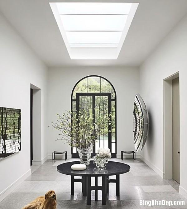 e7518396cc461dbe8915dd71c0a9c5e8 Ngôi nhà hiện đại mang phong cách tương lai lạ mắt nằm tại California