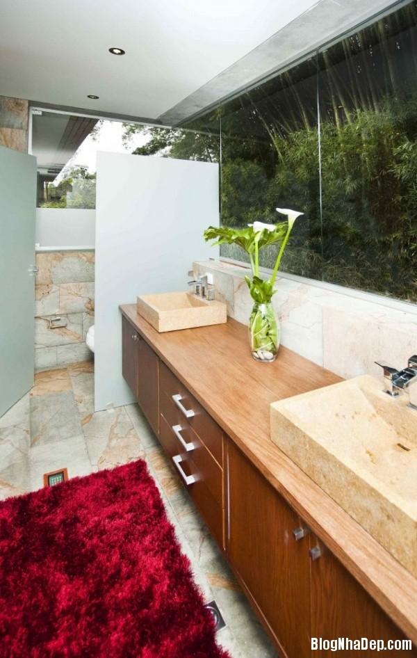 ededabad160ad3c0ff70bb0b549a3248 Ngôi nhà mang tên Olaya xinh đẹp do KTS David Ramirez thiết kế