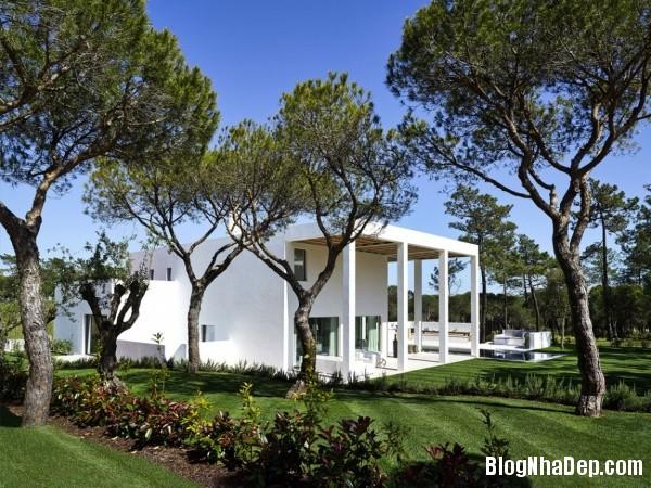 f832461db32006f8b718b0821ea7421b Ngôi nhà San Lorenzo North sang trọng và hoành tráng tại Bồ Đào Nha