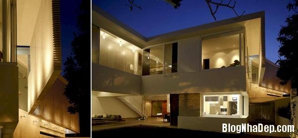 f956756b564eaa781b852f6514aa4520 Ngôi nhà bình yên với gam màu trắng & xám