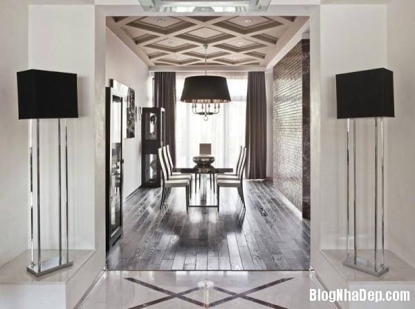 fcb5eda71112b030b3f66458f008f293 Ngôi nhà sinh động với họa tiết trang trí và không gian mang đậm chất retro