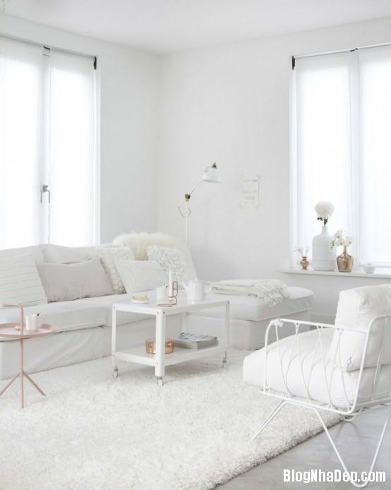 15b9987f651992121a20ec5f2b4443bd Trang trí phòng khách đẹp với gam màu trắng