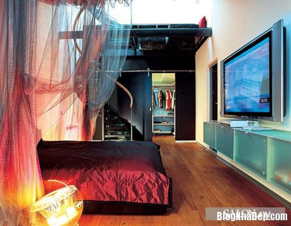 1c168ef1a33ccd38cc62bdb3f2039910 Căn penthouse Super Hero đầy sắc màu nằm tại St. Petersburg
