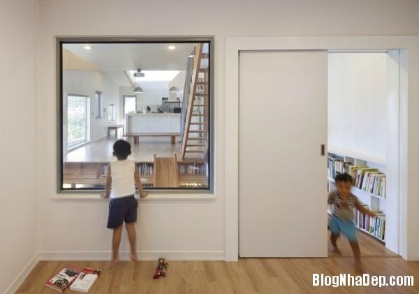 21b851d4f9661dd2f3bfff9554bf7167 Ngôi nhà Panorama ấn tượng và độc đáo ở Hàn Quốc