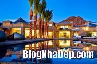 370382 a  Villa đẳng cấp và siêu sang trọng nằm giữa vùng sa mạc khô cằn