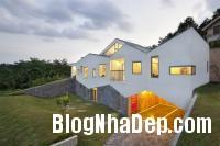 370421 a Ngôi nhà Panorama ấn tượng và độc đáo ở Hàn Quốc
