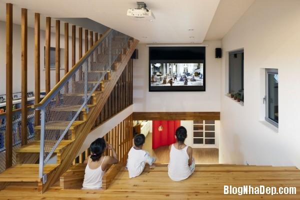 5013883697c3cd6e5979a5a4668cd83b Ngôi nhà Panorama ấn tượng và độc đáo ở Hàn Quốc