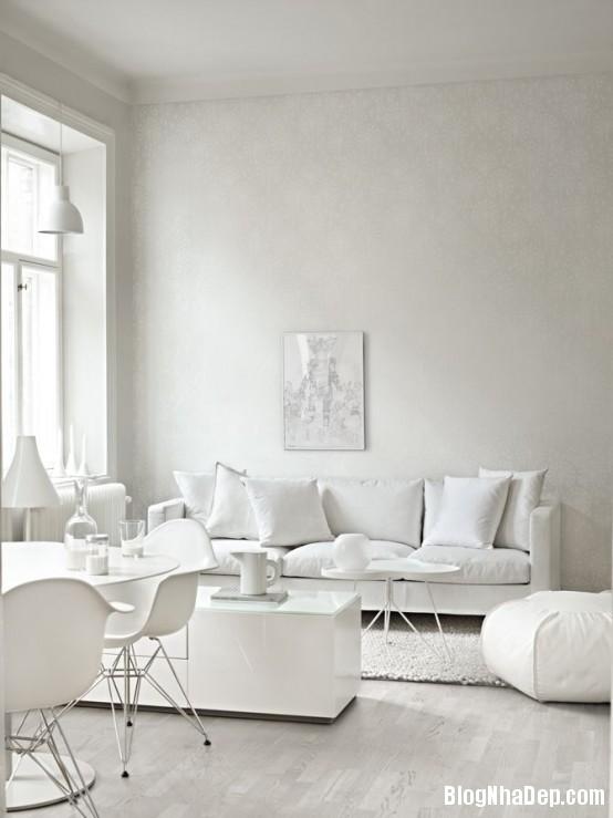 67a5a167363dba28df0ec466a0df56ad Trang trí phòng khách đẹp với gam màu trắng