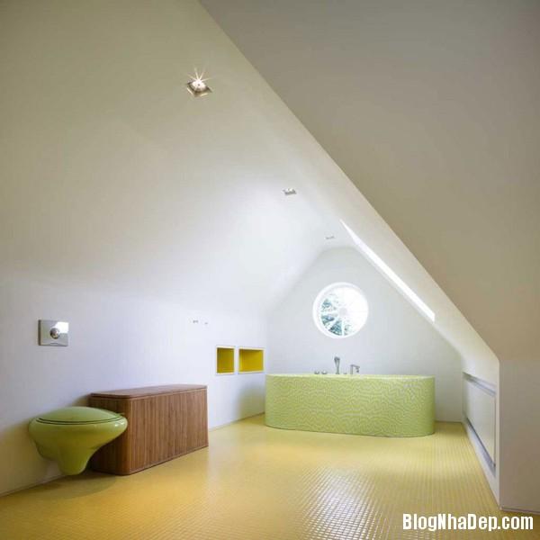 80376f39cf02897c7f60b4b099d88812 Ngôi nhà tràn ngập sắc màu do Andy Martin Associates thiết kế