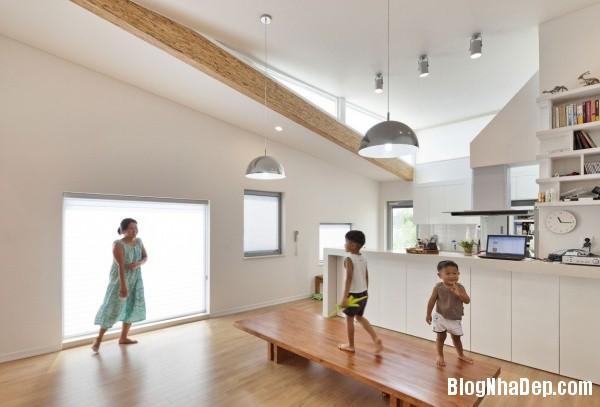 8c643651f9910cc5fdbe43fa3f036b4e Ngôi nhà Panorama ấn tượng và độc đáo ở Hàn Quốc