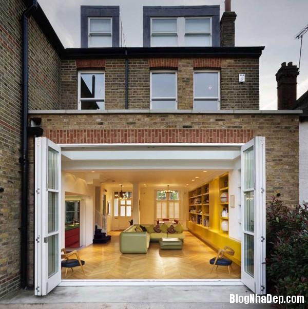add1dceb59e1f09877056f61fbd9128b Ngôi nhà tràn ngập sắc màu do Andy Martin Associates thiết kế