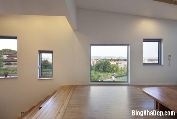 b72d9ea8500eb4d2ffb309b54722c6d2 Ngôi nhà Panorama ấn tượng và độc đáo ở Hàn Quốc