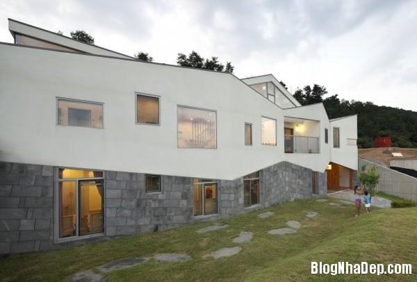 c12d603a03fad3fce003a5154611c33a Ngôi nhà Panorama ấn tượng và độc đáo ở Hàn Quốc