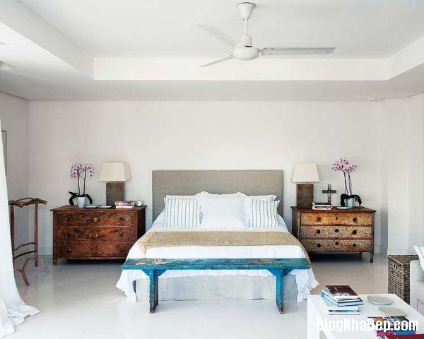 c9b0373256d10d01d285534ea39fde72 Ngôi nhà xinh đẹp mix tông màu tươi sáng cùng với nội thất gỗ