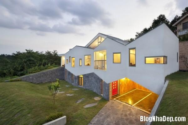 d999e02f4049be57df0397d69a971586 Ngôi nhà Panorama ấn tượng và độc đáo ở Hàn Quốc