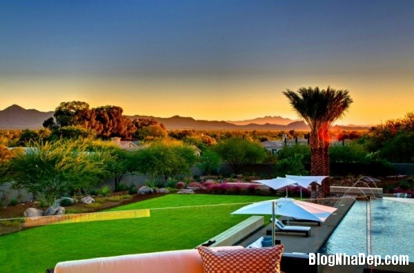 e4e139ed85cc1b2a85bad2e4b4d3341f  Villa đẳng cấp và siêu sang trọng nằm giữa vùng sa mạc khô cằn